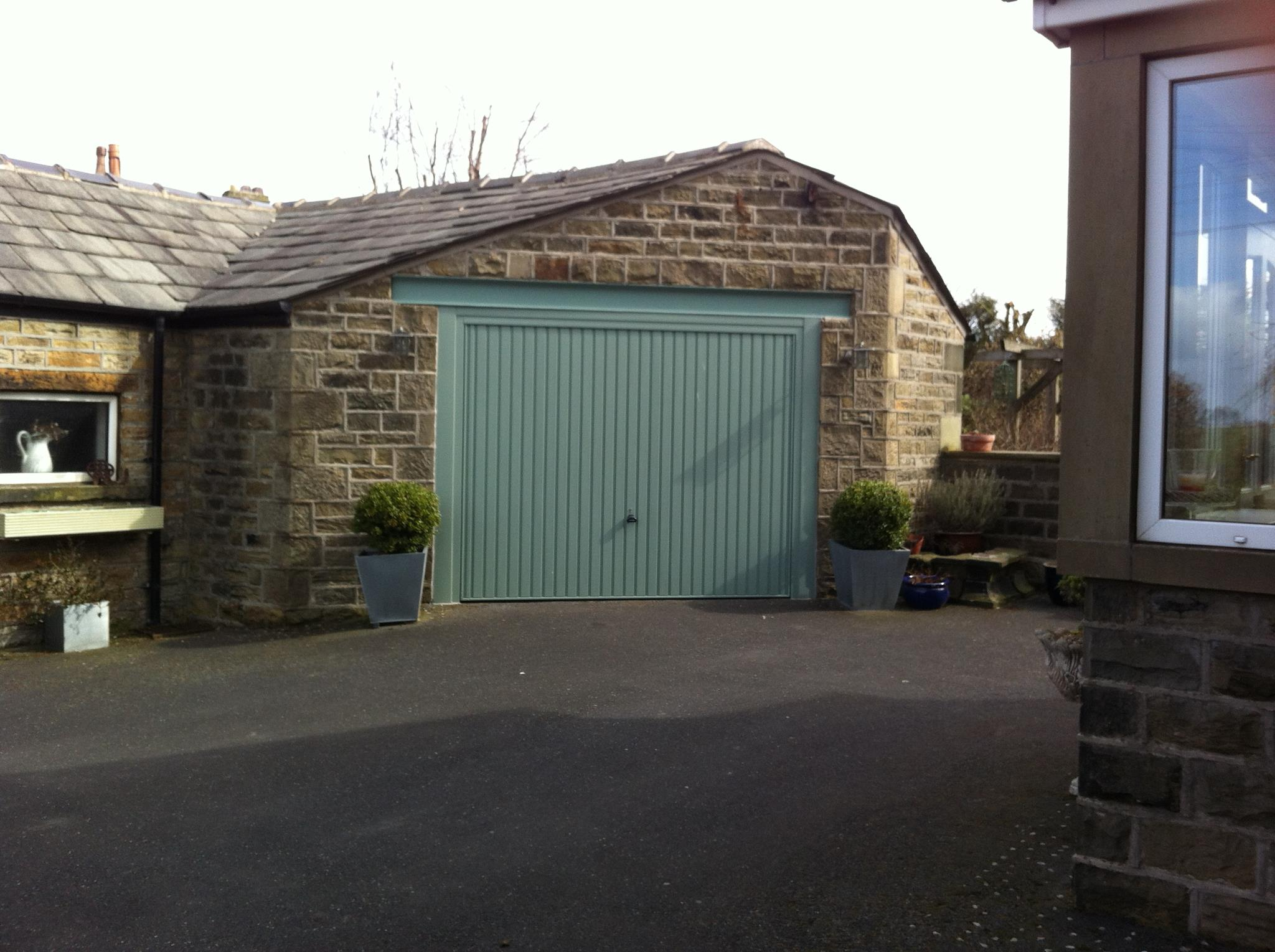 1529 #5A8843 1st Choice Garage Doors : Mirfield Yorkshire pic First Garage Doors 36212048