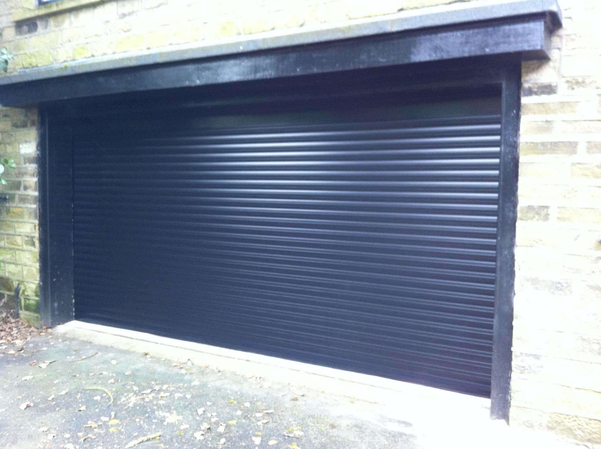 1529 #252F4B 1st Choice Garage Doors : Mirfield Yorkshire pic First Garage Doors 36212048