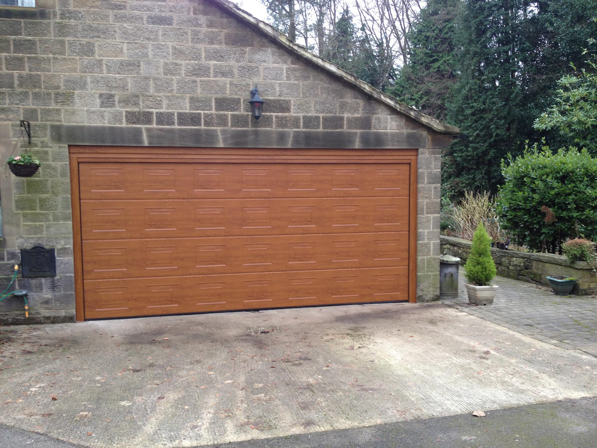 1536 #8C5B3F 1st Choice Garage Doors : Mirfield Yorkshire pic First Garage Doors 36212048